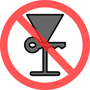 No to drunk driving pic